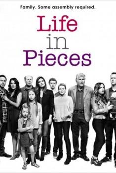 Life In Pieces (Séries TV)