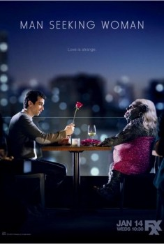 Man Seeking Woman (Séries TV)