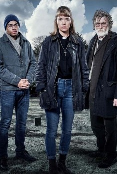 Midwinter of the Spirit (Séries TV)