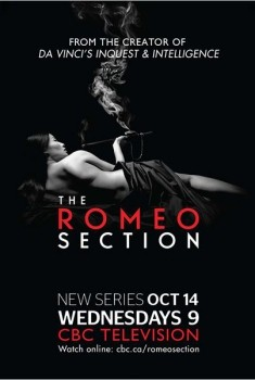 The Romeo Section (Séries TV)