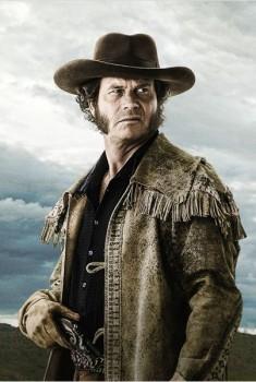 Texas Rising (Séries TV)