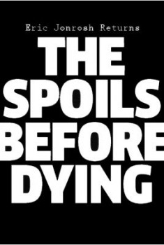 The Spoils Before Dying (Séries TV)