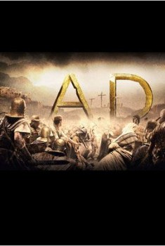 A.D. The Bible Continues (Séries TV)