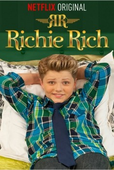 Richie Rich (Séries TV)