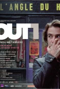 Out 1 : Noli me tangere - 1 - De Lili à Thomas (1970)