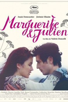 Marguerite et Julien (2015)