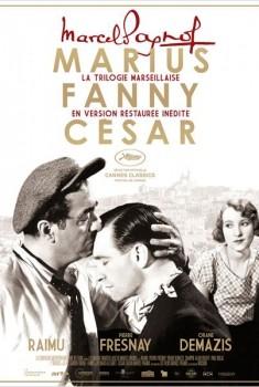 La Trilogie Marseillaise de Marcel Pagnol : Marius (1931)
