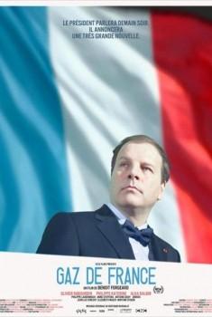 Gaz de France (2015)