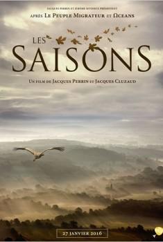 Les Saisons (2014)