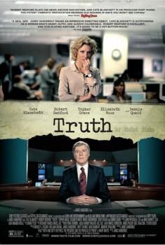 Truth : Le Prix de la Vérité (2015)