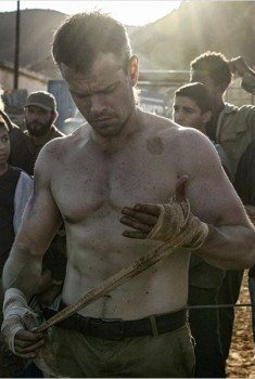 Untitled Matt Damon Bourne Sequel (Bourne 5) (2016)