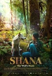 Shana The Wolf's Music (2015)
