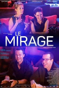 Le Mirage (2015)