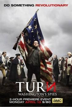 Turn (Séries TV)