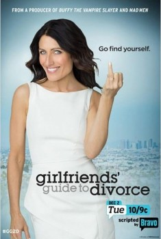 Girlfriends' Guide To Divorce (Séries TV)