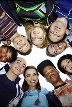 Red Band Society (Séries TV)