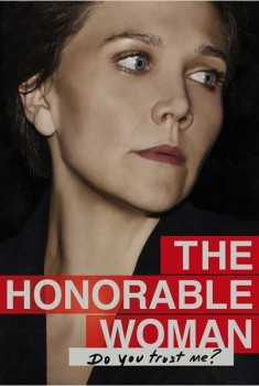 The Honourable Woman (Séries TV)