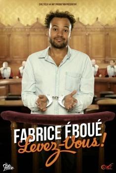 Fabrice Eboué - Levez-vous (2015)