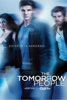 The Tomorrow People (Séries TV)