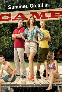 Camp (Séries TV)