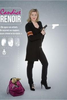 Candice Renoir (Séries TV)