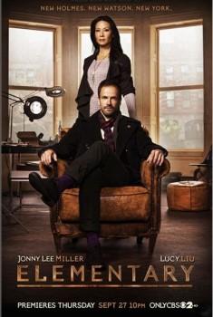 Elementary (Séries TV)