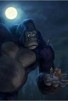 Kong - King of the Apes (Séries TV)