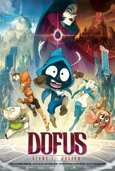 Dofus - Livre 1 : Julith (2014)