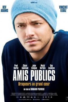 Amis publics (2015)