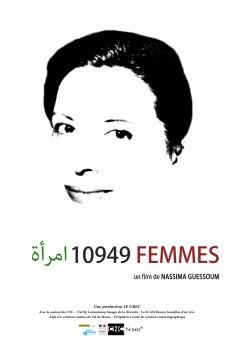 10949 femmes (2014)