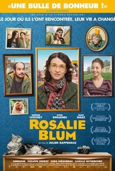 Rosalie Blum (2015)