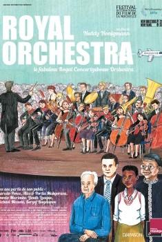 Royal Orchestra (2015)