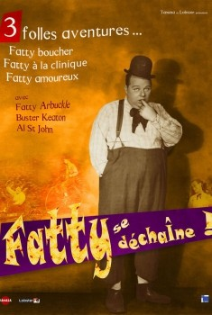 Fatty se déchaîne (1917)
