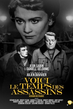 Voici le temps des assassins (1956)