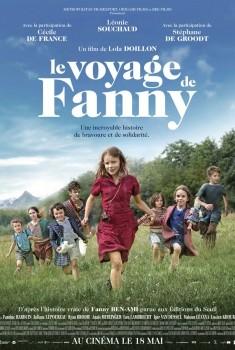 Le voyage de Fanny (2015)