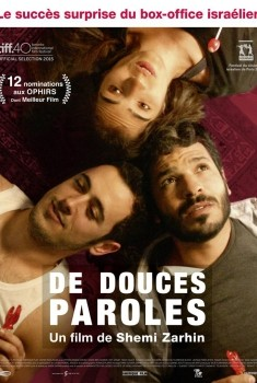 De Douces paroles (2015)