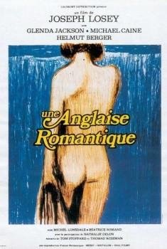 Une Anglaise romantique (1975)
