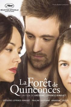 La Forêt de Quinconces (2014)