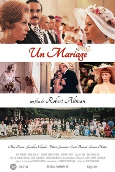 Un mariage (1978)