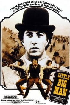 Little Big Man (2016)