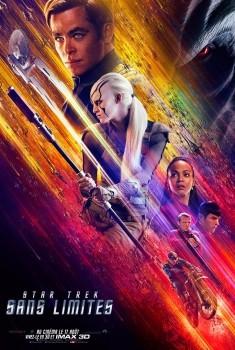 Star Trek Sans limites (2016)