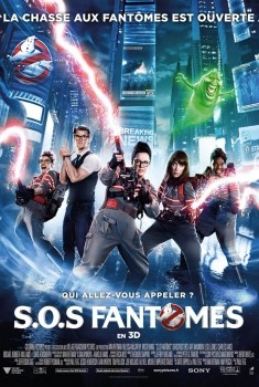 S.O.S. Fantômes 3 (2016)