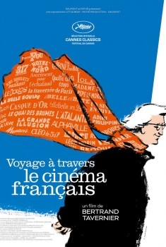 Voyage à travers le cinéma français (2016)