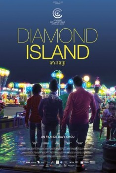 Diamond island (2015)