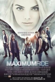 Maximum Ride (2014)