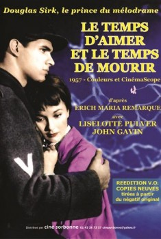 Le Temps d'aimer et le temps de mourir (1958)
