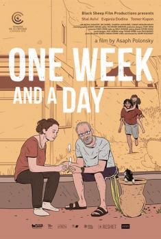 Une semaine et un jour (2016)