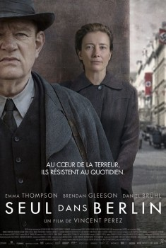 Seul dans Berlin (2016)