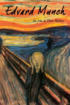 Edvard Munch, la danse de la vie (1973)