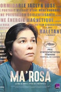 Ma' Rosa (2016)
